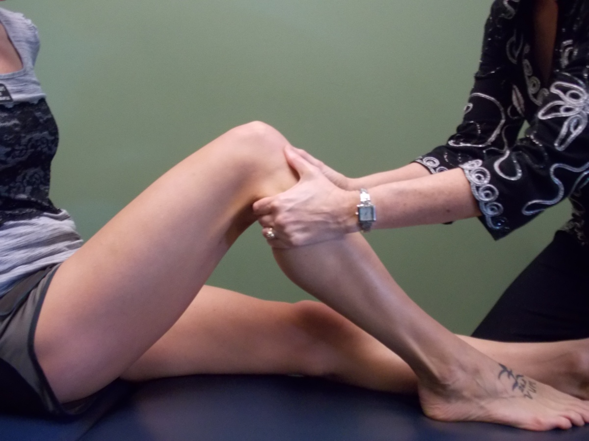 ACL Stress Test